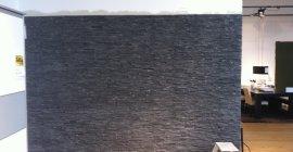 Udstillings væg i Boconcept