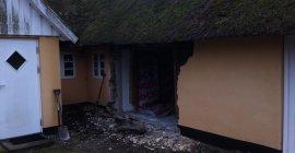 Ny facade på gammel ejendom (1)
