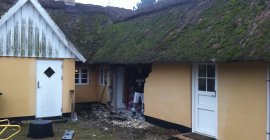 Ny facade på gammel ejendom (2)